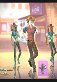Country Dance 2 – фото обложки игры