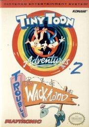 Tiny Toon Adventures 2: Trouble in Wackyland