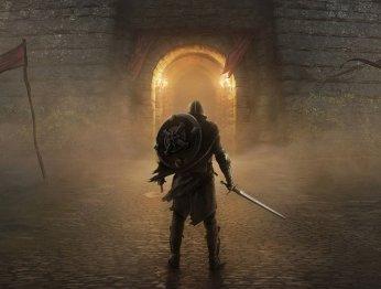 10 главных мобильных игр 2019. ОтCall ofDuty Mobile доThe Elder Scrolls: Blades