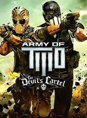 Игровой процесс Army of Two: The Devil's Cartel