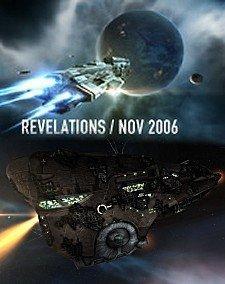 EVE Online: Revelations