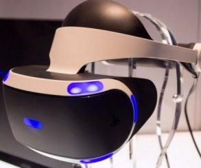 Предзаказы PlayStation VR стартуют во вторник