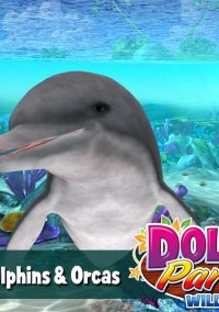 Dolphin Paradise: Wild Friends – фото обложки игры