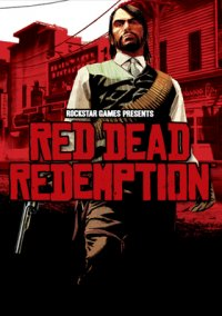Red Dead Redemption – фото обложки игры