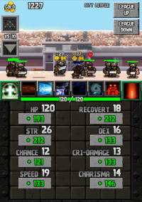 Poor Gladiator – фото обложки игры