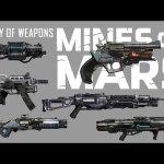 Скриншот Mines of Mars – Изображение 3