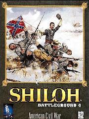 Battleground 4: Shiloh