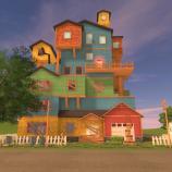 Скриншот Angry Neighbor – Изображение 5