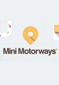 Mini Motorways – фото обложки игры