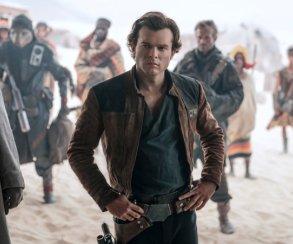 «Полнейший восторг»: отзывы критиков офильме «Хан Соло: Звездные Войны. Истории»