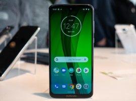 ВРоссии начались официальные продажи смартфонов Motorola Moto G7иMoto G7Power