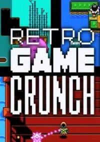 Retro Game Crunch – фото обложки игры