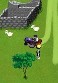 4-LawnMower Man – фото обложки игры