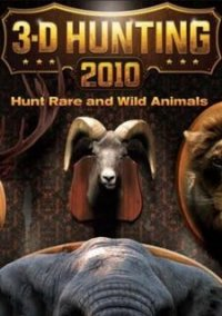 3D Hunting 2010 – фото обложки игры
