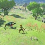 Скриншот The Legend of Zelda: Breath of the Wild – Изображение 24