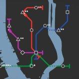 Скриншот Mini Metro – Изображение 5