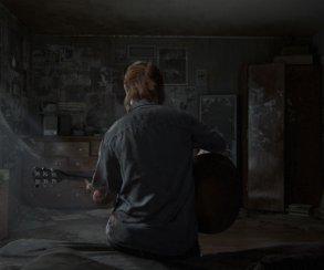 Нил Дракманн рассказал, что одна изгероинь The Last ofUs2 будет беременной. Ктобы это мог быть?