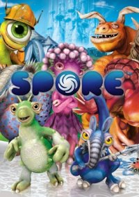 Spore – фото обложки игры