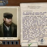 Скриншот Adventures of Sherlock Holmes: The Mystery of the Persian Carpet – Изображение 2