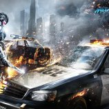 Скриншот Metal Gear Rising: Revengeance – Изображение 7