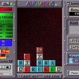 Скриншот Alphatris – Изображение 1
