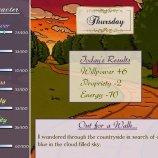 Скриншот Matches and Matrimony: A Pride and Prejudice Tale – Изображение 5