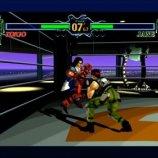 Скриншот Fighting Vipers – Изображение 2