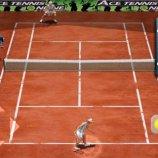Скриншот Ace Tennis 2010 Online – Изображение 1