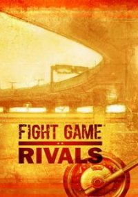 Fight Game: Rivals – фото обложки игры