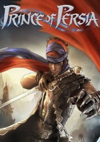 Prince of Persia (2008) – фото обложки игры