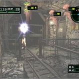 Скриншот Parasite Eve 2 – Изображение 1