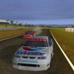 Скриншот Dick Johnson V8 Challenge – Изображение 3