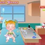 Скриншот Baby Hazel Stomach Care – Изображение 7