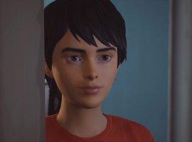 Младший брат бунтует втрейлере третьего эпизода Life IsStrange2
