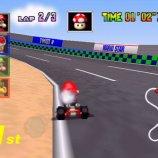 Скриншот Mario Kart 64 – Изображение 1
