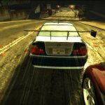 Скриншот Need for Speed: Most Wanted (2005) – Изображение 137