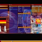Скриншот FIBA Basketball Manager 2008 – Изображение 3