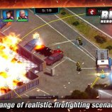 Скриншот Rescue: Heroes in Action – Изображение 2