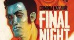 «30 дней ночи»— жутко-прекрасный комикс овампирах, который скатился. - Изображение 14