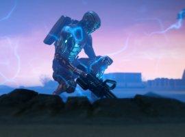 «Новый рубеж» для Warface: пятый боевой класс иновый PvE режим