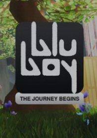 BluBoy: The Journey Begins