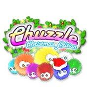Chuzzle: Christmas Edition – фото обложки игры