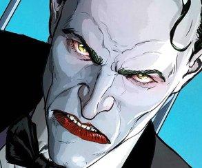 Джокер попытается разрушить свадьбу Бэтмена иЖенщины-кошки