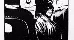 Инктябрь: что ипочему рисуют художники комиксов вэтом флешмобе?. - Изображение 60