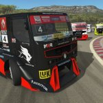Скриншот Truck Racing by Renault Trucks – Изображение 9