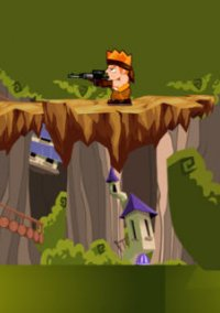 Soldier Sniper Shooter Jungle Battlefield - Run Jump & Shoot Evil Quest Pro – фото обложки игры