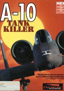 A-10 Tank Killer