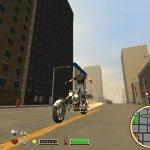 Скриншот Outlaw Chopper – Изображение 5