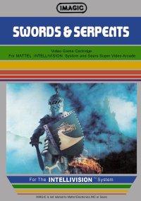 Swords & Serpents – фото обложки игры