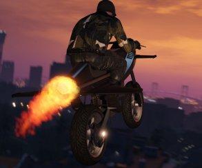 За пять лет патчей GTA Online превратилась водин большой временной парадокс